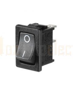 Narva 62060BL Off/On Micro Rocker Switch