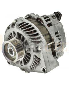 Alternator 14V 140A Holden VE V8 Non Clutch Pulley