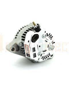 Jaylec 65-8353 Alternator to suit Toyota Landcruiser 1UZFE - Oval Plug