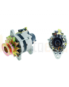 Toyota Dyna 3B Alternator