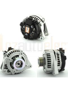 Alternator to suit Toyota Lexus Kluger RX330 3.3L 12V 100A