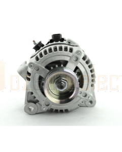 12V 130 Alternator to suit 2AZ-FE Toyota Avensis Verso RLO Reg