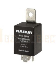 12 Volt 5 Pin Electronic Flasher