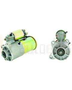 Ford Explorer Manual Starter Motor