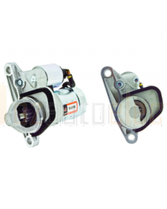 Starter Motor To Suit Nissan Tiida X-Trail Dualis 12V 10 tooth