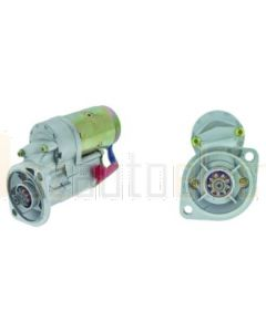 Holden Starter Motor To Suit Holden Rodeo Iseki Tractor