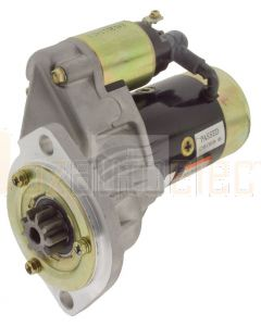 Starter Motor to suit Isuzu 24V 9Tooth 4BB1 4BA1 4BC1 4BC2