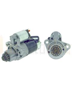 Nissan Starter Motor To Suit Murano 12V 13TH