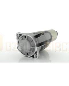 Starter Motor to suit Nissan Forklift H20A 12V 8Tooth Short Nose