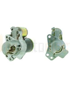 Holden Starter Motor To Suit Holden Rodeo Commodore VZ VE Adventra
