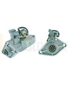 Canter 4D33 High Torque Genuine Valeo Starter Motor