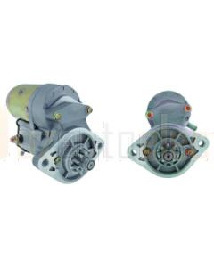 Daihatsu Rocky 12V Starter Motor