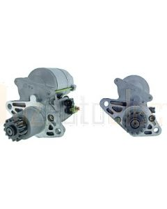 Starter Motor To Suit Holden Apollo Toyota Camry