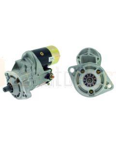 Hino Starter Motor to Suit Hino Ranger Dutro 24V 11TH