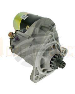 Hino Starter Motor To Suit Hino Bus DK20 Engine
