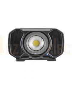 Narva 71404 Rechargeable Audio Light 2000 Lumens