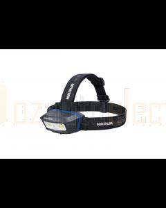 Narva 71426 Rechargeable LED Headlamp 250 Lumens
