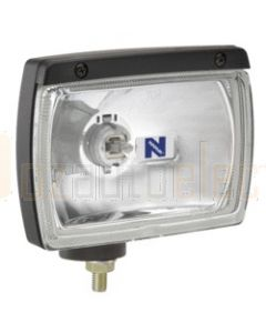 Narva 71617 Ultima 160/115 Pencil Beam Driving Lamp 12 Volt 100W Rectangular 160 x 115mm