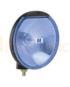 Narva 74053BE Ultima 175 Blue Broad Beam Driving Lamp Replacement Blue Lens and Reflector