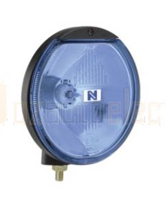 Narva 74054BE Ultima 175 Blue Pencil Beam Driving Lamp Replacement Lens and Reflector