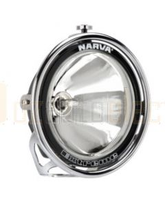 Narva Extreme (Chrome) HID Driving Light - Pencil Beam 71756HID