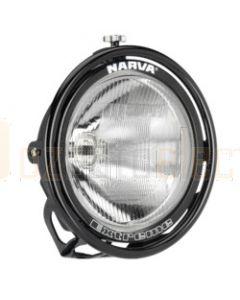 Narva 71750 Extreme Broad Beam Driving Lamp 12 Volt 100W - Black Mount