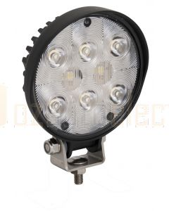 LED Autolamp Work Lamp- 142mm x 115mm x 50mm