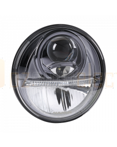 Narva 72106 7 inch High Beam DRL LED Headlamp Insert 9-33V