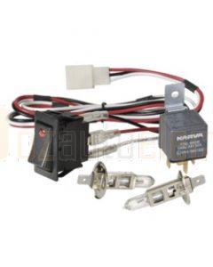 Ultima 225 Driving Lamp 24V Conversion Kit