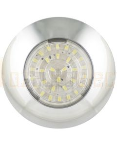 LED Autolamps 7524C Interior/Exterior Lamp - 12V (Single Blister)