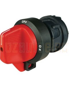 Cole Hersee 75920BX Red Handle Battery Master Switch Boxed