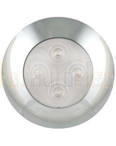 LED Autolamps 75 Series Courtesy Lamp- White