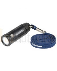 Narva 81036BL 12V Rechargeable L.E.D Dash Torch