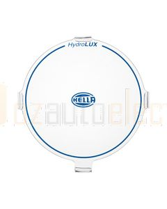 Hella 8151 Clear protective Cover to suit all HydroLUX Submersible Series Driving Lamps.