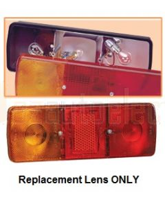 Narva 85705 Lens to Suit 85700, 85710