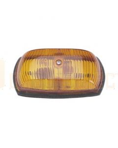 Narva 85780BL Side Direction Indicator Lamp (Amber) - Blister Pack