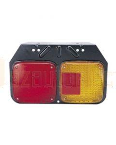 Narva 85980 Hino-Type Combination Lamp, Stop/Tail, Direction Indicator (RH)