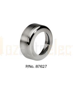 Chrome Face Plate and Mounting Spacer to suit L.E.D Courtesy Lamp with Off/On Switch 87620