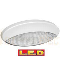 Narva 87786 9-33V L.E.D Awning Lamp, Large White Base