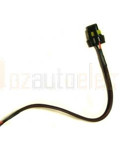 HB4 9006 Connector Prewired