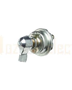 Diesel Ignition Switch Glow/Off/Glow Start - 3 Position