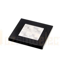 Hella Square LED Courtesy Lamp - Warm White, Hi-Intensity, 12V DC