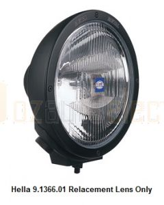 Hella 9.1366.01 Replacement Lens & Reflector to suit Hella Rallye 4000 Spread Beam