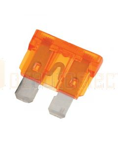 Hella MIning 9.HM4989 Blade Fuse - 40A, Amber (Pack of 30)