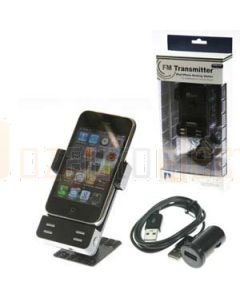 Aerpro ADM1502 Fm transmitter iphone/ipod