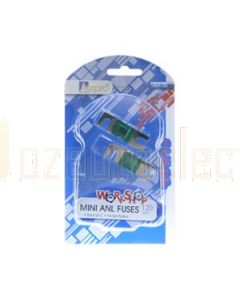 Aerpro AMA120 120 Amp Mini anl fuses packet of 2