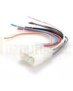 Aerpro AP1398D Daihatsu Wire Harness