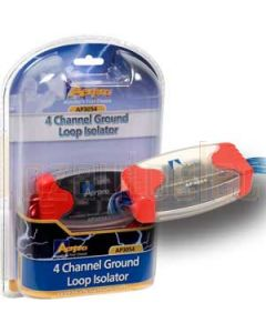 Aerpro AP3054 4 Channel ground loop isolator
