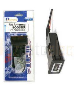 Aerpro AP342 FM Signal Booster