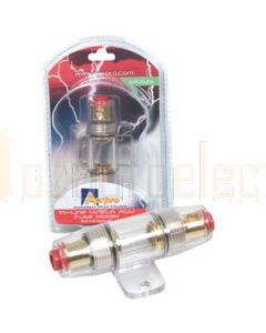 Aerpro AP452A 4/8 Ga agu Fuse Holder